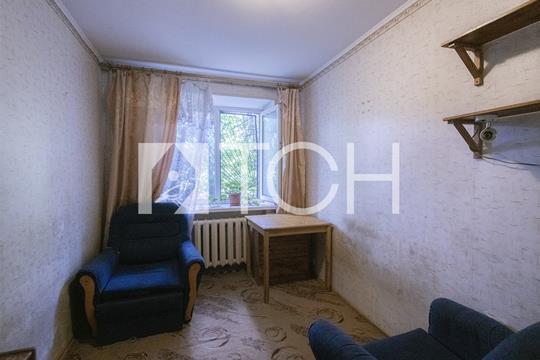 Комната в квартире, 66.9 м2, 1 этаж