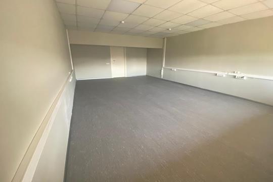 Офис, 33.61 м2, класс B