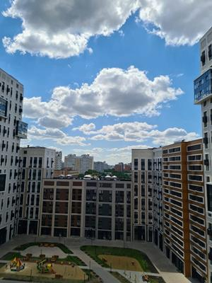1-комн квартира, 34 м2, 11 этаж - фото 1