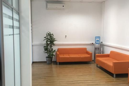 Офис, 200 м2, класс B