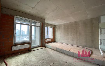 3-комн квартира, 102.8 м2, 9 этаж