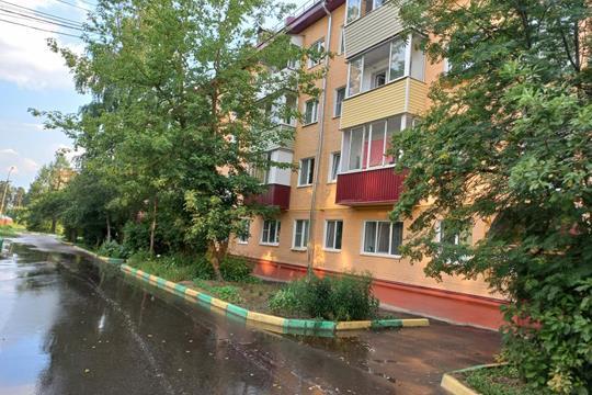 2-комн квартира, 40.3 м<sup>2</sup>, 2 этаж_1