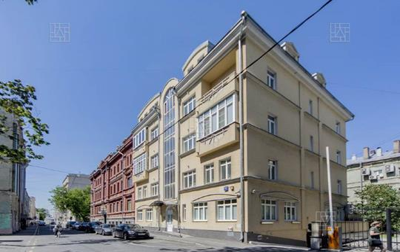 4-комн квартира, 185.7 м2, 5 этаж