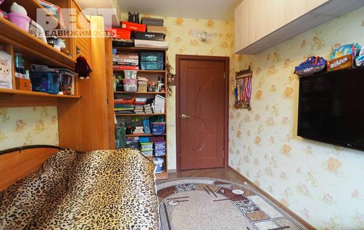2-комн квартира, 44.7 м2, 5 этаж