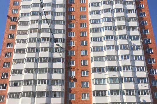 2-комн квартира, 61.8 м2, 8 этаж