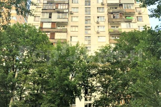 1-комн квартира, 35 м2, 11 этаж