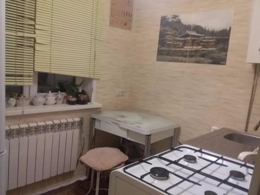 1-комн квартира, 30 м2, 5 этаж - фото 1