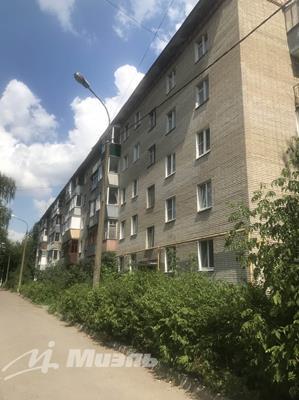 2-комн квартира, 44 м2, 2 этаж - фото 1