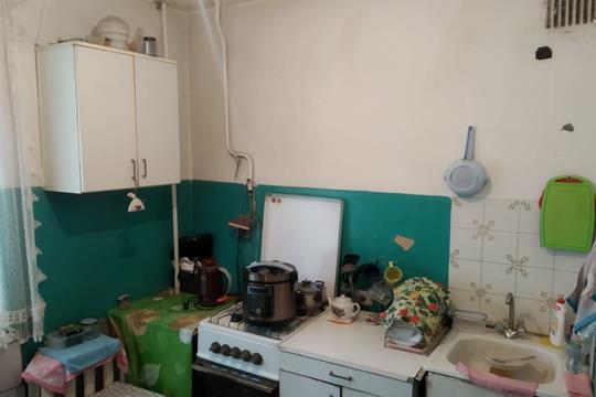 1-комн квартира, 33 м<sup>2</sup>, 1 этаж_1