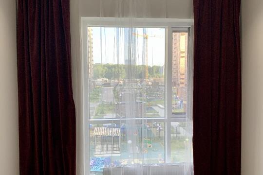 1-комн квартира, 32.9 м2, 4 этаж