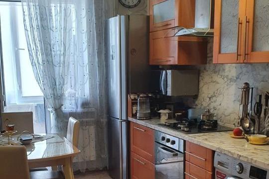 3-комн квартира, 64.3 м2, 3 этаж