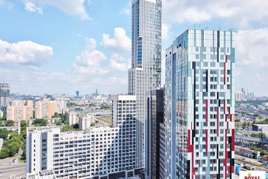 2-комн квартира, 81.91 м<sup>2</sup>, 44 этаж_1