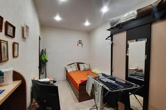 2-комн квартира, 35 м2, 1 этаж