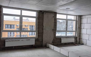 2-комн квартира, 70 м2, 3 этаж