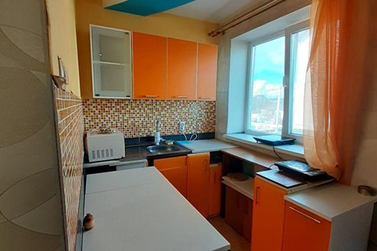 1-комн квартира, 40.1 м2, 2 этаж