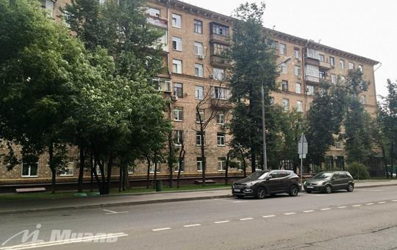 2-комн квартира, 58.2 м2, 4 этаж
