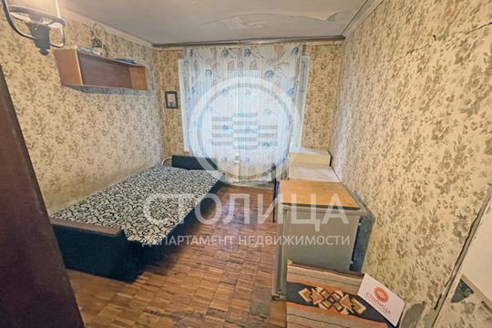 Комната в квартире, 49 м2, 1 этаж