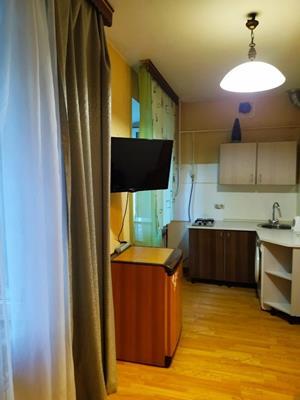 1-комн квартира, 29 м2, 1 этаж - фото 1