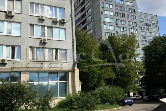 2-комн квартира, 51.5 м2, 5 этаж