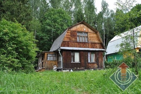 Коттедж, 50 м2, деревня Савеловка СНТ Движенец Савеловка, Киевское шоссе