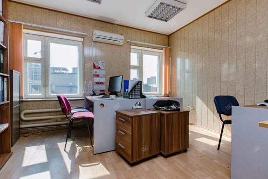 Офис, 733 м2, класс B