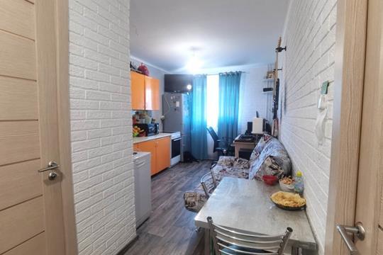 2-комн квартира, 37.3 м<sup>2</sup>, 1 этаж_1