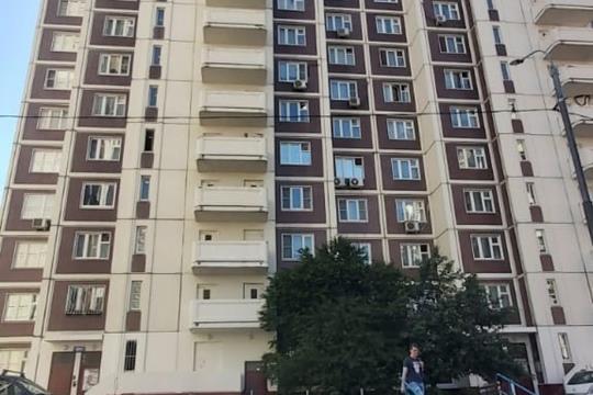 1-комн квартира, 37.9 м2, 4 этаж