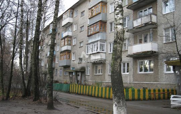 1-комн квартира, 31 м2, 2 этаж