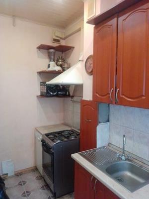 3-комн квартира, 71 м2, 2 этаж - фото 1