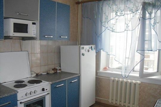 4-комн квартира, 80 м2, 10 этаж