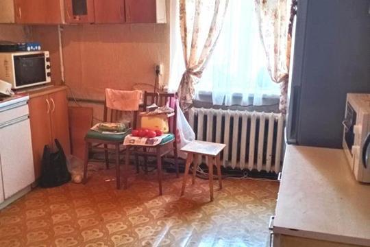 Комната в квартире, 95 м2, 1 этаж