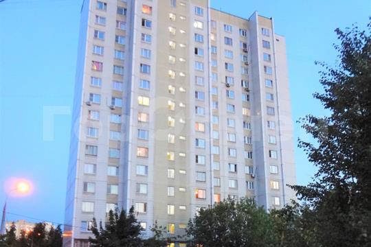 1-комн квартира, 37.7 м2, 2 этаж