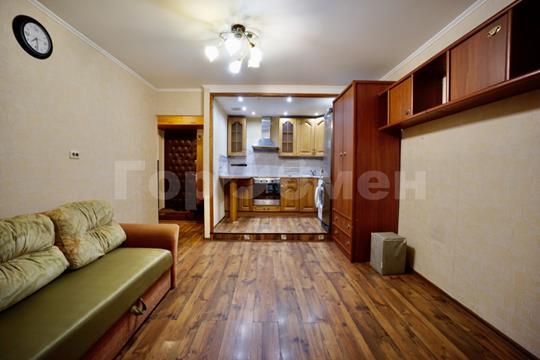 2-комн квартира, 40 м2, 12 этаж