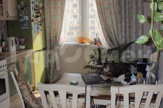 1-комн квартира, 37.8 м2, 13 этаж