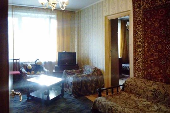 Комната в квартире, 49 м2, 2 этаж