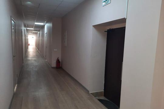 Офис, 297.2 м2, класс B