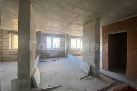 3-комн квартира, 79.4 м2, 12 этаж