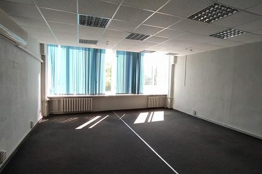 Офис, 39.9 м2, класс B