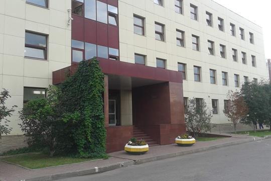 Офис, 88.3 м2, класс A