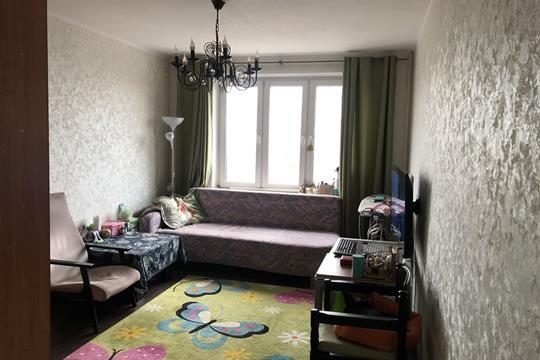 Комната в квартире, 16.3 м2, 7 этаж