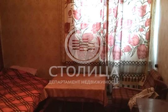 Комната в квартире, 55 м2, 1 этаж