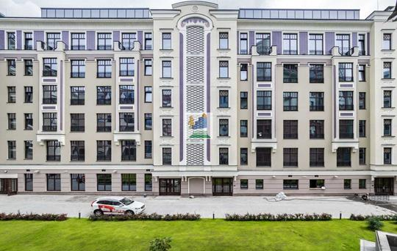 1-комн квартира, 78.9 м2, 4 этаж