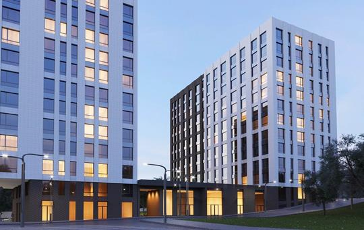2-комн квартира, 77.9 м<sup>2</sup>, 2 этаж_1