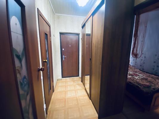 1-комн квартира, 43.9 м2, 2 этаж - фото 1