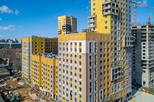 1-комн квартира, 35 м2, 3 этаж