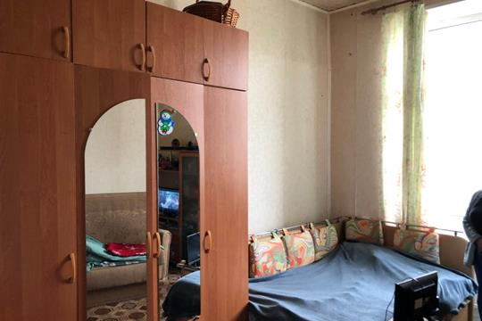 3-комн квартира, 16 м2, 5 этаж