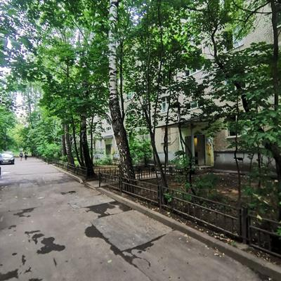 2-комн квартира, 44.7 м2, 4 этаж - фото 1
