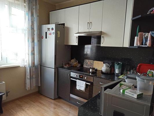 3-комн квартира, 75 м2, 5 этаж - фото 1