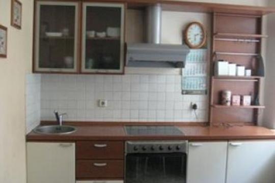 4-комн квартира, 90 м2, 4 этаж