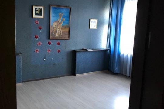 4-комн квартира, 114 м2, 7 этаж
